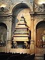 Lisboa, Igreja de Santa Maria de Belém, túmulo D. Sebastião.jpg