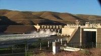 File:Little Goose Dam (2009), 01.webm