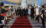 Llegada de Xi Jinping, presidente de China (46058809832).jpg