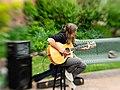 Local Musician I, Ironwood, Michigan.jpg
