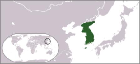 Dinasti Goryeo