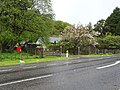 Lochanhead railway station (site), Dumfries & Galloway (geograph 6161070).jpg