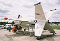 Lockheed XFV-1 Salmon LSideRear FLAirMuse SNF Setup 17April09 (15139757517).jpg