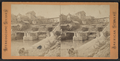 Locks at Lockport, from Robert N. Dennis collection of stereoscopic views.png