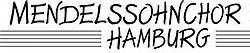 Logo-Mendelssohnchor-Hamburg-eV