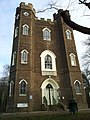 London, Shooter's Hill, Severndroog Castle03.jpg