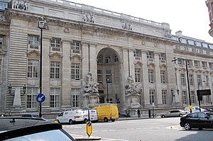 South Kensington - Imperial College, South Kensington, London