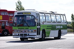 London Country coach TD1 (YPD 101Y), 2010 North Weald bus rally (2).jpg
