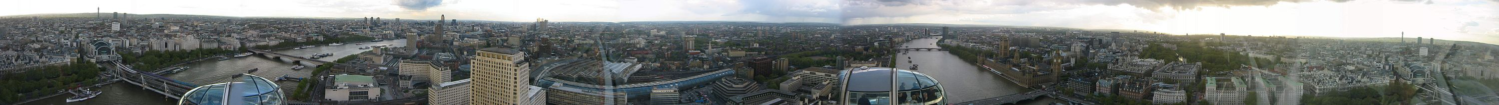 London Eye panorama.jpg