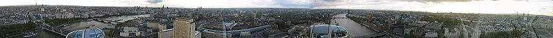 London Eye panorama.jpg