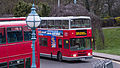 London United VA46 on Alexandra Palace Shuttle (8607661812).jpg