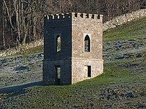 Longlands Tower - geograph.org.uk - 2246202.jpg