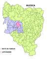 Loporzano mapa.png