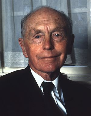 Bilderberg Group - Alec Douglas-Home, Baron Home of the Hirsel