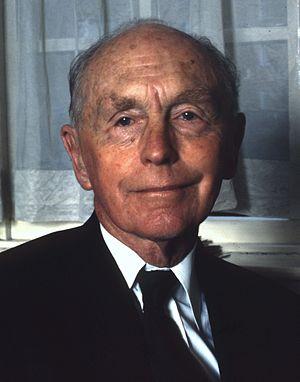 London local elections, 1964 - Alec Douglas-Home