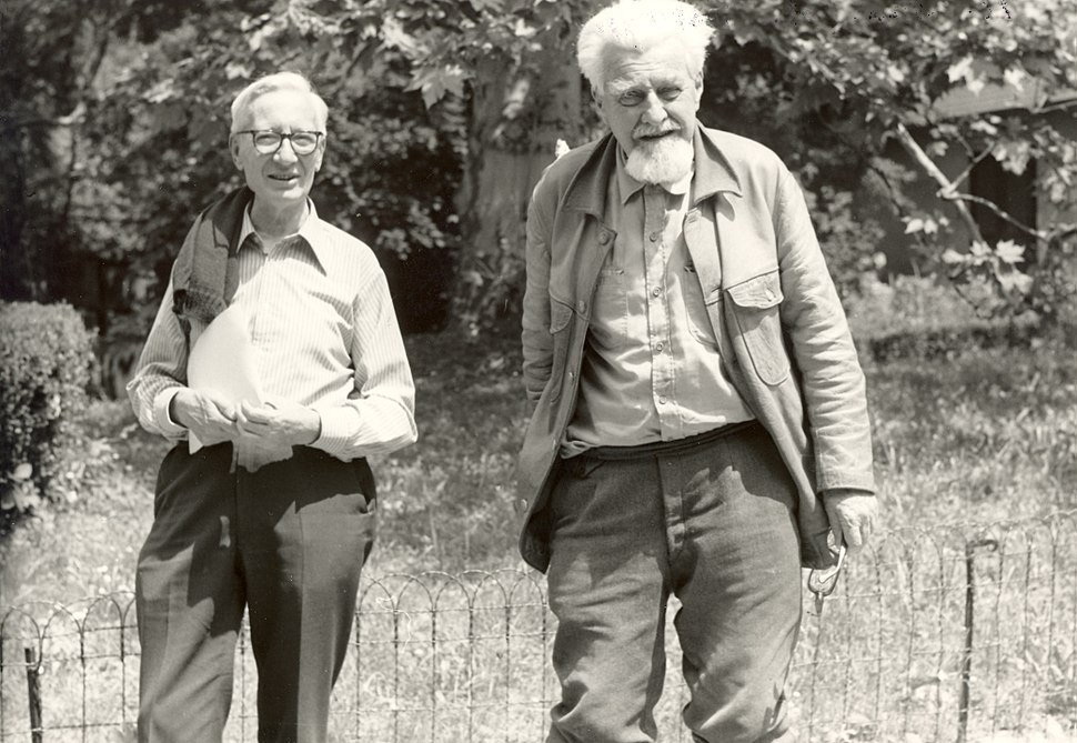 Lorenz and Tinbergen1