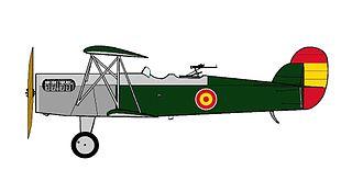 Eduardo Barrón Spanish aviation pioneer