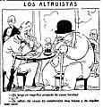 Los altruistas, de Tovar, La Voz, 8 de junio de 1921.jpg