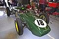 Lotus 18 at Silverstone Classic 2011.jpg