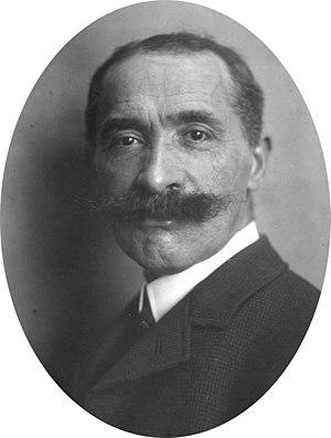 Louis Marie Cordonnier - Louis Marie Cordonnier  (date unknown)