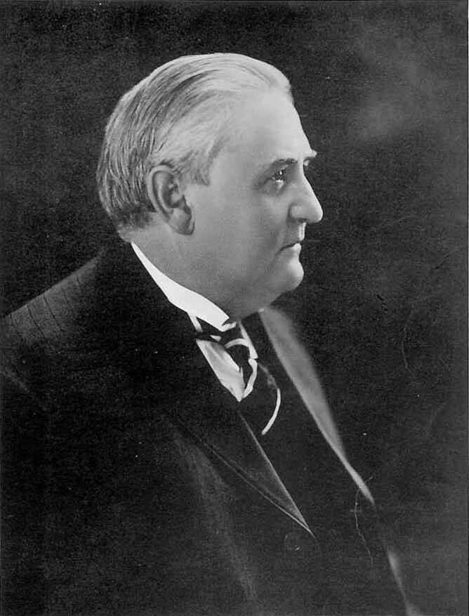 Louis Folwell Hart