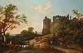 Loutherbourg-Paysage avec le château de Harlech.jpg