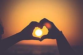 Love under setting sun (Unsplash).jpg