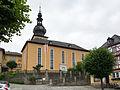Ludwigsstadt - Marktplatz 6 - St. Michael - 2015-07.jpg