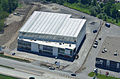 Lufa Farms Aerial view of Laval rooftop greenhouse.jpg