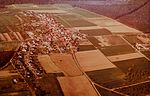 Luftaufnahme Erlenbach am Main OT Streit 1981 5.jpg