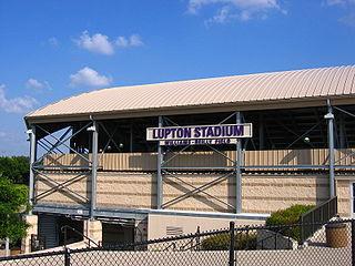 Lupton Stadium