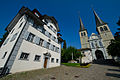 Luzern Stiftsbezirk im Hof2.jpg