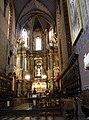 Lwów , Polish , Lviv , Львов - Wnętrze Katedry Łacinskiej (Latin Cathedral) - panoramio.jpg