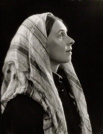 Lydia Lopokova - Lydia Lopokova in 1922