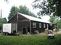 Lyons Copse Scout HQ - geograph.org.uk - 824947.jpg