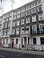 Lytton Strachey - 51 Gordon Square Bloomsbury WC1H 0PN.jpg