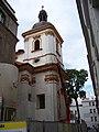 M. Rettigové, kostel Nejsvětější Trojice.jpg