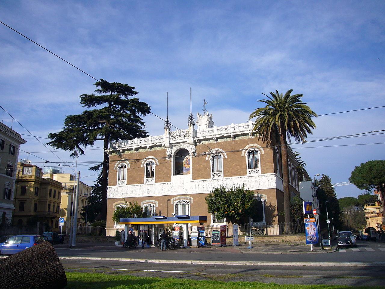 Viale Regina Margherita Rimini Hotel
