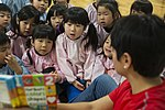 MCAS Iwakuni service members visit preschool teach children English 150113-M-KE800-205.jpg