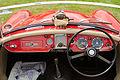 MG A 1600 (1960) (15934683526).jpg