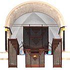 MG Münster Orgelprospekt 2014