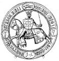 MINUTOLI(1855) Seal of Denis of Portugal.jpg