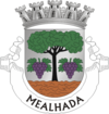 Coat of arms of Mealhada