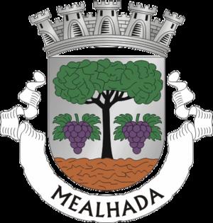 Mealhada - Image: MLD