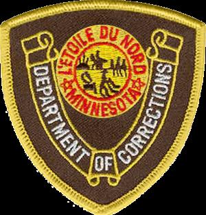 Minnesota Department of Corrections - Image: MN DOC