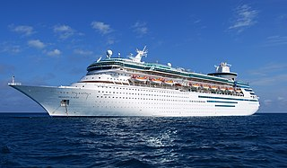 <i>Majesty of the Seas</i>
