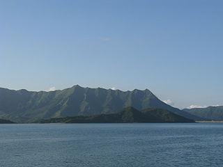 Ma Shi Chau A tidal island of Hong Kong