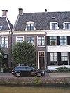 foto van Huis mogelijk oorspronkelijk een geheel vormend met nr.5