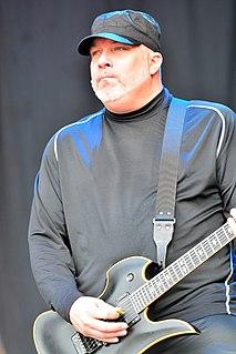 Brian Daniels (musician) American musician