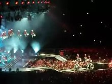 File:Madonna Live@Olympic Stadium in Rome - MDNA Tour 03.webm